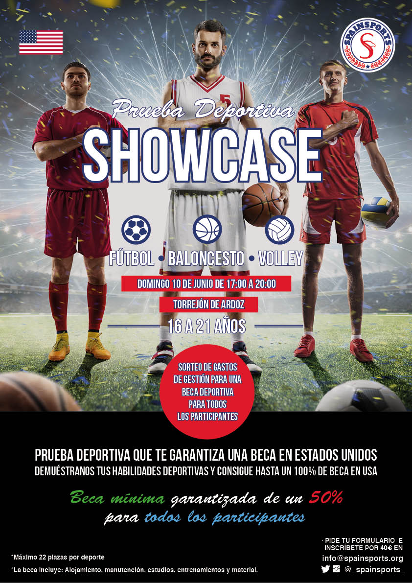 Cartel showcase instagram - Don't Miss Our Next Event!